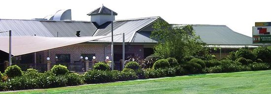 The Galston Club