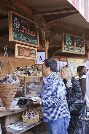 Matakana Village Market