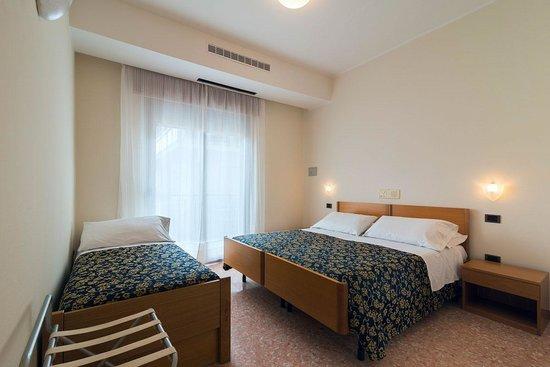 Hotel Mediterraneo: Camera SUN3