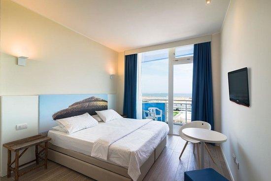 Hotel Mediterraneo: Camera SEA