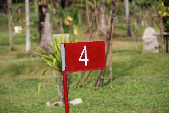 Football Crazy Golf - Phuket: number 4