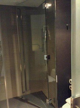 Galleria 10 Sukhumvit: salle de bain