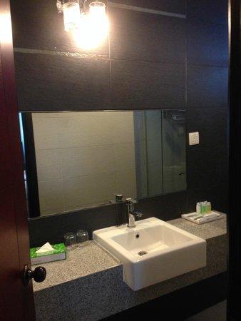 Amansari Residence Resort : Bathroom