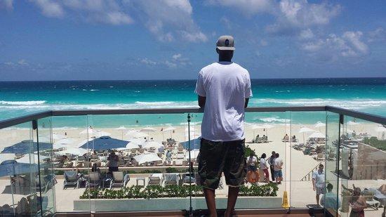 Secrets The Vine Cancun: Beautiful