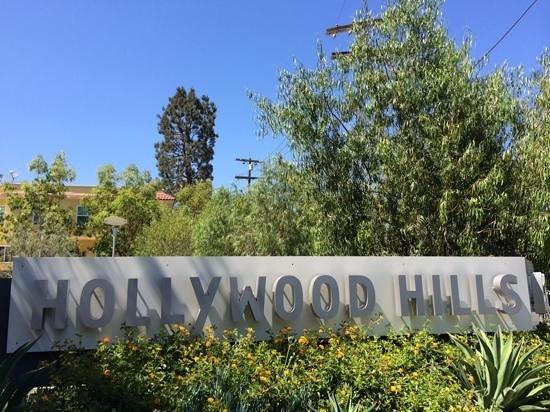 Best Western Plus Hollywood Hills Hotel : Hollywood Hills