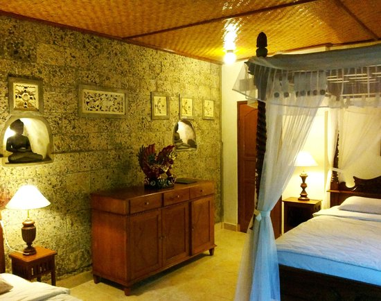 Ketut's Place Interior