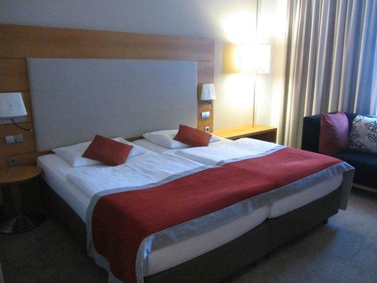 Hotel Alexander Plaza Berlin: Hotel Alexander Plaza