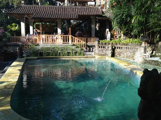 Ketut's Place Swimming Pool
