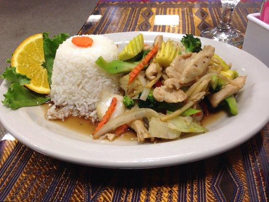 Janya Thai Delight: Mmmmmmmm!