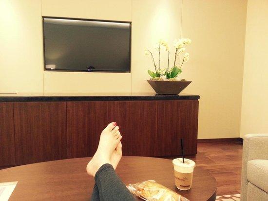 Lotte City Hotel Mapo: suitesuite