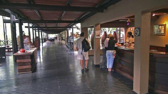 Protea Hotel by Marriott Kruger Gate: Kruger Gate - Protea Hôtel