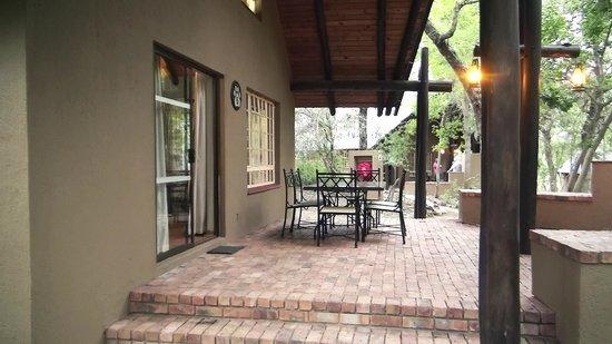 Protea Hotel by Marriott Kruger Gate: Kruger Gate - Protea Hotel (Chalet)
