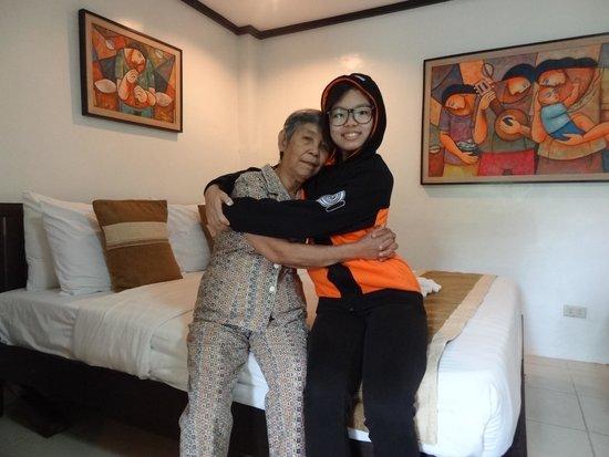 Nurture Wellness Village: Lola and Apo