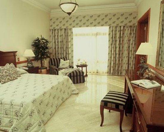 Villa Sterne: Presidential Suite