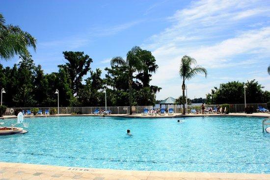 Blue Heron Beach Resort: Blue Heron