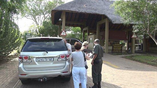 Protea Hotel by Marriott Kruger Gate: Kruger Gate