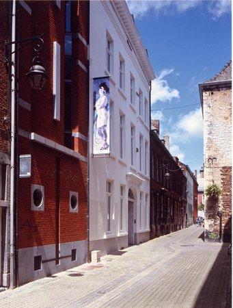 Musée Félicien Rops. Province de Namur
