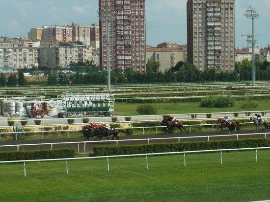 Veliefendi Race Course