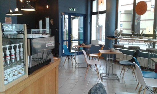 Cafe L'Art de Vivre