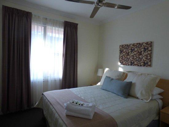 Pokolbin Village: Bedroom
