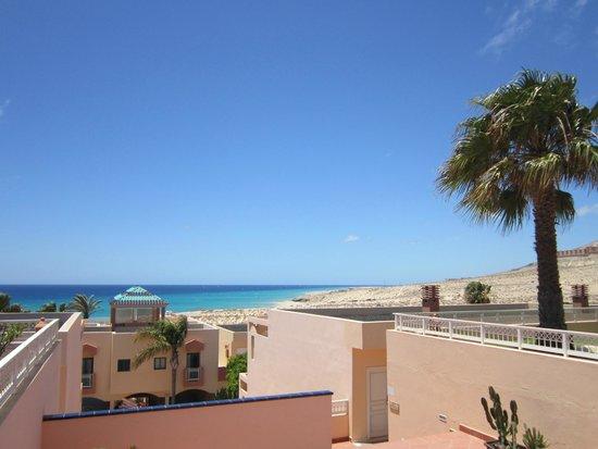 SENTIDO H10 Playa Esmeralda: Vista