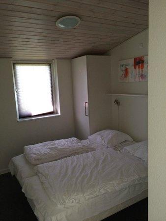 Lalandia Billund: bedroom