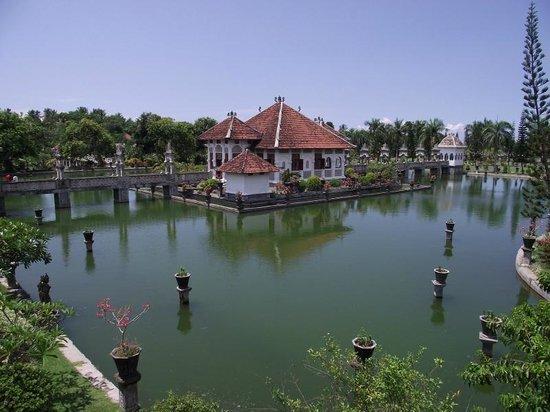 Le Palais d'eau de Soekasada Ujung : 6