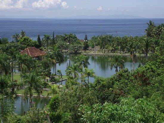 Le Palais d'eau de Soekasada Ujung : 4