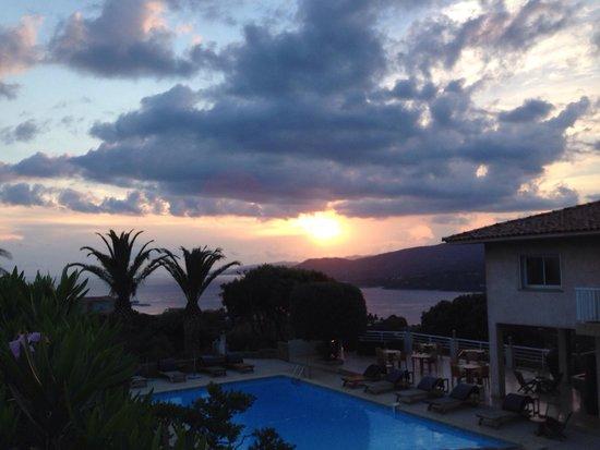 Residence Motel Aria Marina: Piscine