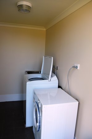 Narrogin Motel: Clients Laundrey Free of charge