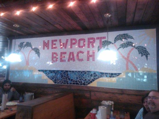 Joe's Crab Shack: Reception