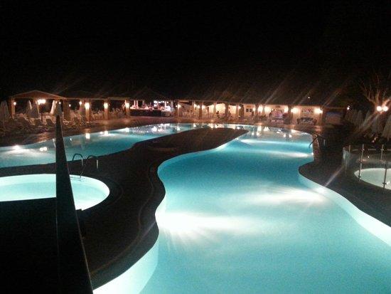 Mayor Capo Di Corfu: La piscine principale