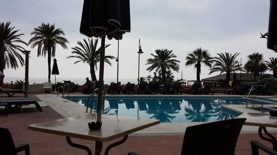 Melia Costa del Sol: The Pool