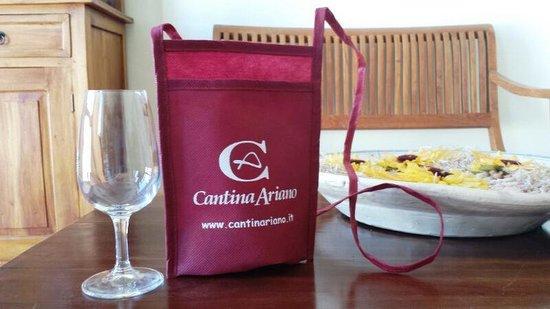 Cantina Ariano