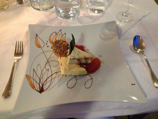Das Moerisch: Dessert
