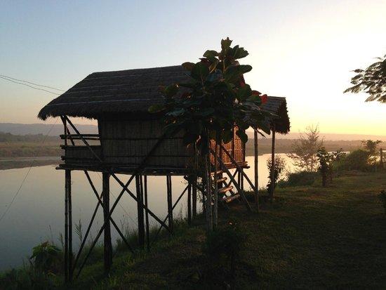 Wildlife Adventure Resort : Bamboo Hut