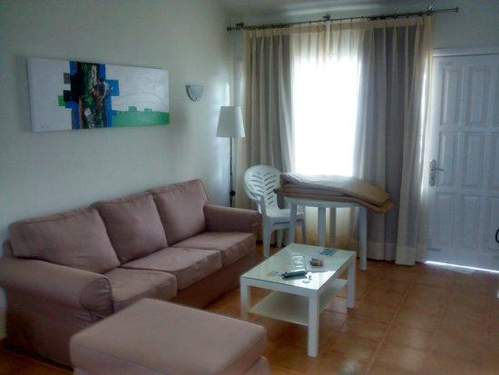 Apartamentos THe Las Gaviotas : Salon