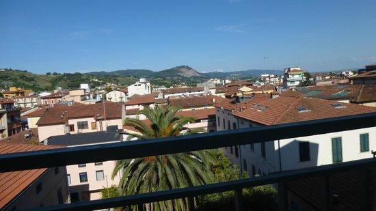 Hotel Ercolini & Savi : View