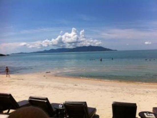 Melati Beach Resort & Spa: Lazy days