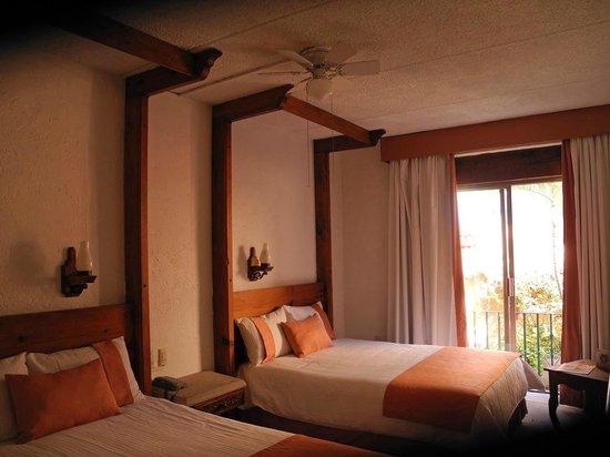 Mision Guanajuato : Zimmer 218