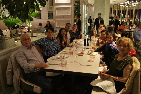 our table picture of conservatory melbourne tripadvisor rh tripadvisor co za