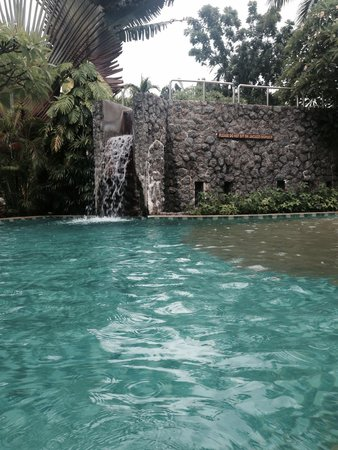 The Village Resort and Spa: The pool