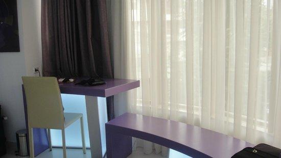 Hotel Christina: chambre 31