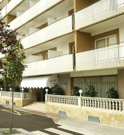 Mundial Club Hotel : Hotel