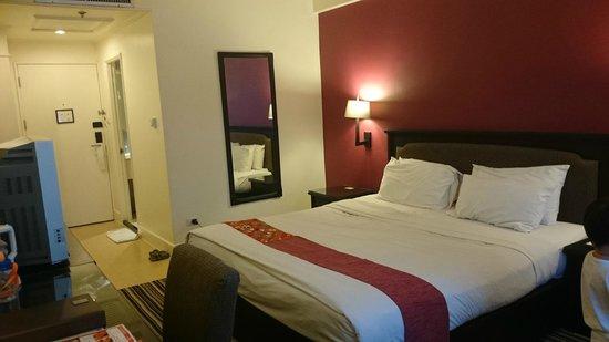 Centara Hotel Hat Yai: Superior Room