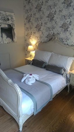 The Old House at Home Inn: Fantastic Little touches we Provide to make sure our Guests enjoy their Stay