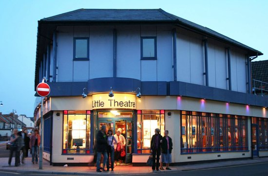 Sheringham Little Theatre
