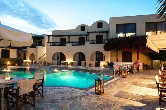 Hotel Mathios Village: 2014 Mathios Village