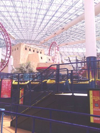 Circus Circus Hotel & Casino Las Vegas : Domesnap