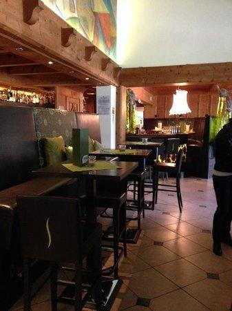 La Maiena Meran Resort: Sala da pranzo